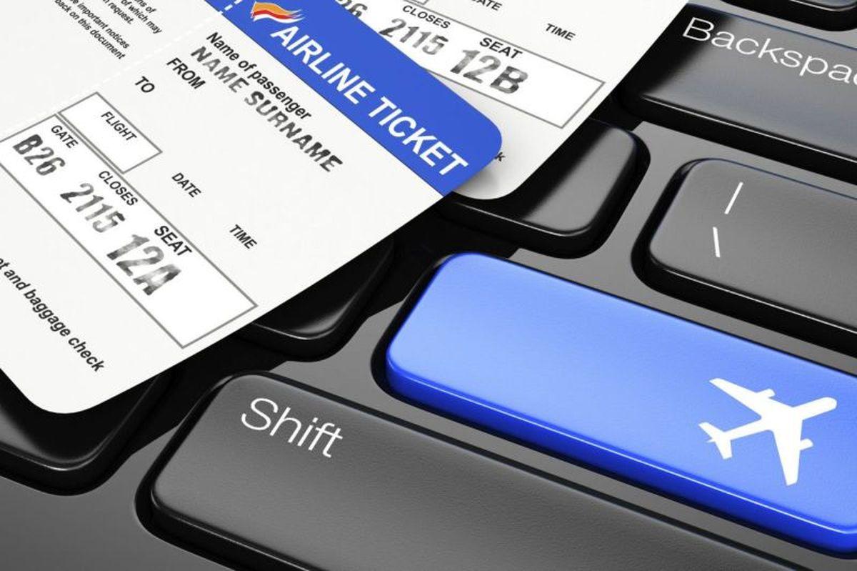 مبنای گرانی بلیت هواپیما با کدام نرخ دلار؟