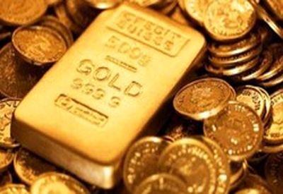 کاهش 3 دلاری قیمت طلا
