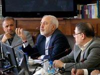 ظریف: مجمع تشخیص لوایح مربوط به FATF را تایید کند