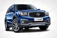 ثبت نام ایران خودرو ( هایما S7 پلاس )