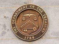 کسری بودجه دولت آمریکا از مرز ۱تریلیون دلار گذشت