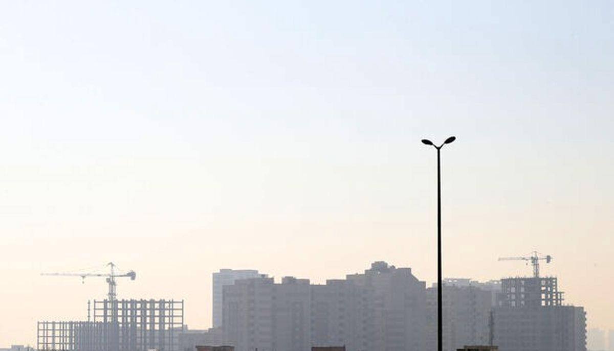 کیفیت هوای تهران ۴۰درصد در ۷۲ساعت اخیر بدتر شده است/ دولت با پیشنهاد استاندار برای تعطیلی شهر موافقت کند