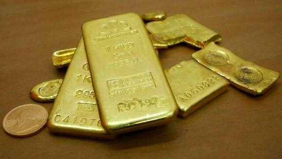 ابهام در روند صعودی قیمت جهانی طلا