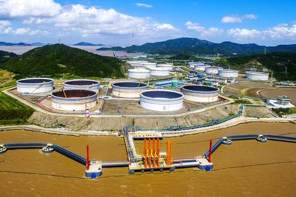 آغاز افول دلار در تجارت جهانی نفت