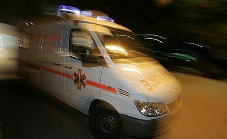 آمبولانسهای تقلبی میانبر رهایی از ترافیک