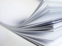 تفاوت ۳۴۰هزار تومانی نرخ مجاز و بازار کاغذ!