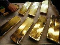 حسن ختام تبانی آمریکا و داعش ۴۰تن طلا بود
