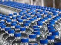 فاز دوم افزایش قیمت آبمعدنی؛هر بطری۱۰۰۰ و ۱۶۰۰تومان شد