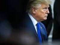 تلاش ترامپ برای تغییر حکومت در ایران و ونزوئلا ناکام میماند