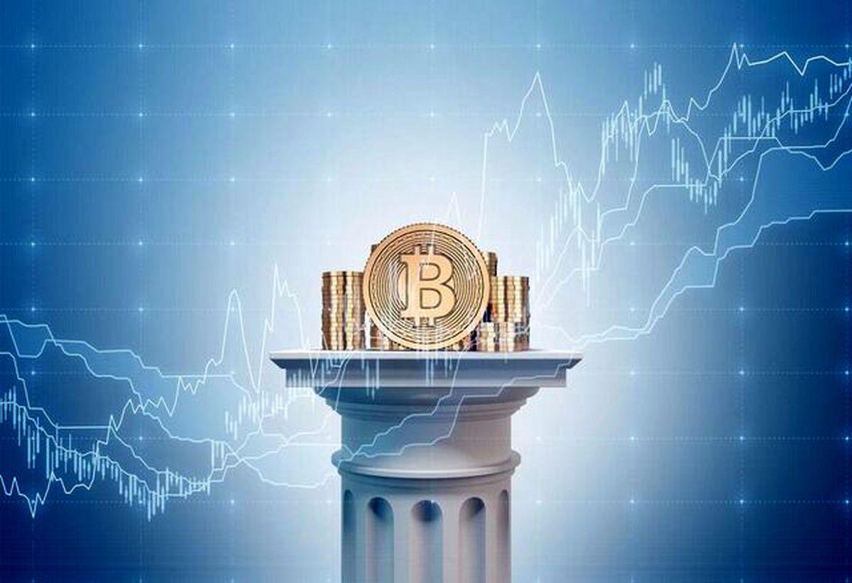 ۳۶درصد؛ رشد قیمت بیت کوین در۲۰۲۱