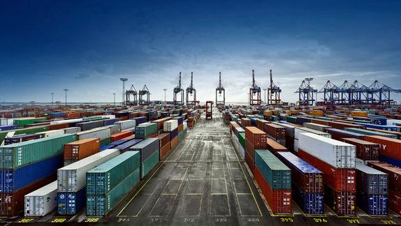 رشد ۶درصدی حجم تجارت خارجی ایران/ چین شریک اول تجاری ایران ماند