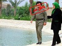 مرگ مسعود رجوی پس از سالها تائید شد +عکس