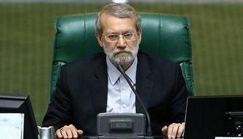 لاریجانی: اروپا در ۱۰روز گذشته هیچ اقدامی درباره تعهداتش در برجام انجام نداد/ مهلت دو ماهه ایران یک فرصت مجدد برای آنها است