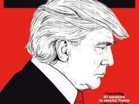 استیضاح ترامپ روی جلد هفتهنامه نیوزویک