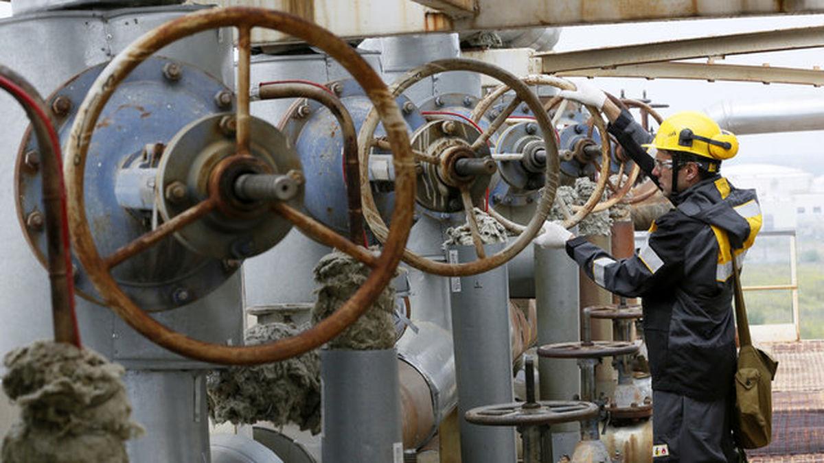 شکایت گازی ۵میلیارد دلاری اوکراین از روسیه