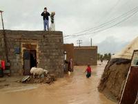 باران سرانجام به رودخانههای بلوچستان رسید/ رکورد بارشهای فروردین در اختیار کارون بزرگ
