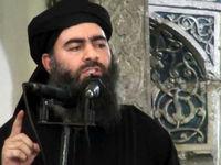 ابوبکر البغدادی از حمله موشکی ایران جان سالم به در برد