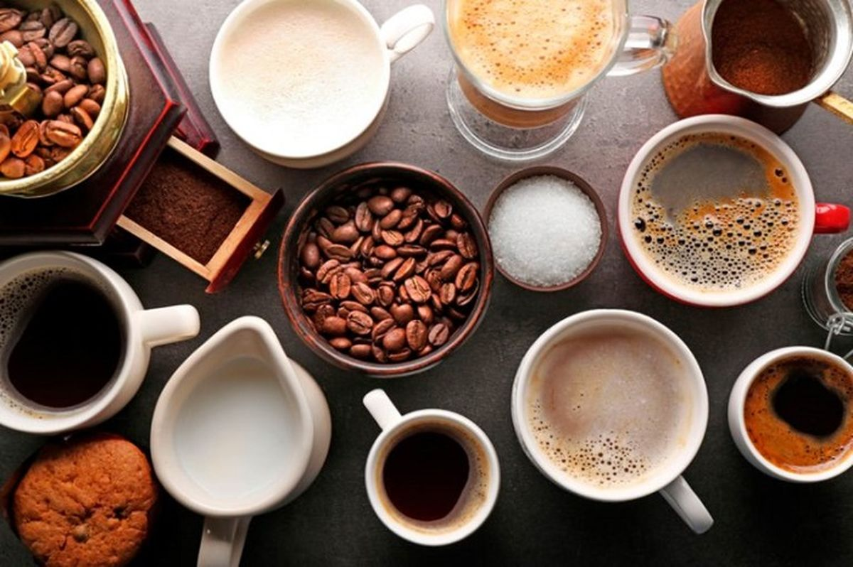 چقدر کافئین مصرف کنیم؟
