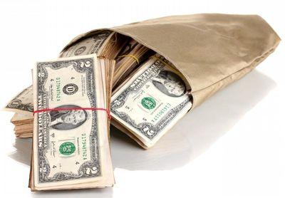 ذخایر ارزی کشور ۶ میلیارد دلار آب رفت