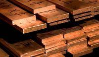 کاهش تولید فلزسرخ در شیلی؛ اعتراضات افت تولید را رقم زد