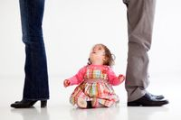 کودکان طلاق؛ سرگردانها در الگوی تربیتی مادر یا پدر