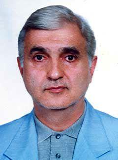 سید منصور خلیلی عراقی