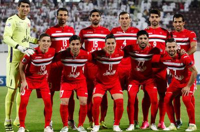 پرسپولیس بهترین خط دفاعی لیگ ایران، ضعیفترین خط دفاعی آسیا