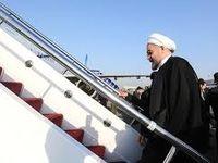 رییس جمهوری تهران را به مقصد نیویورک ترک کرد