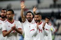 کدام ایرانی بهترین بازیکن جام ملتها است؟