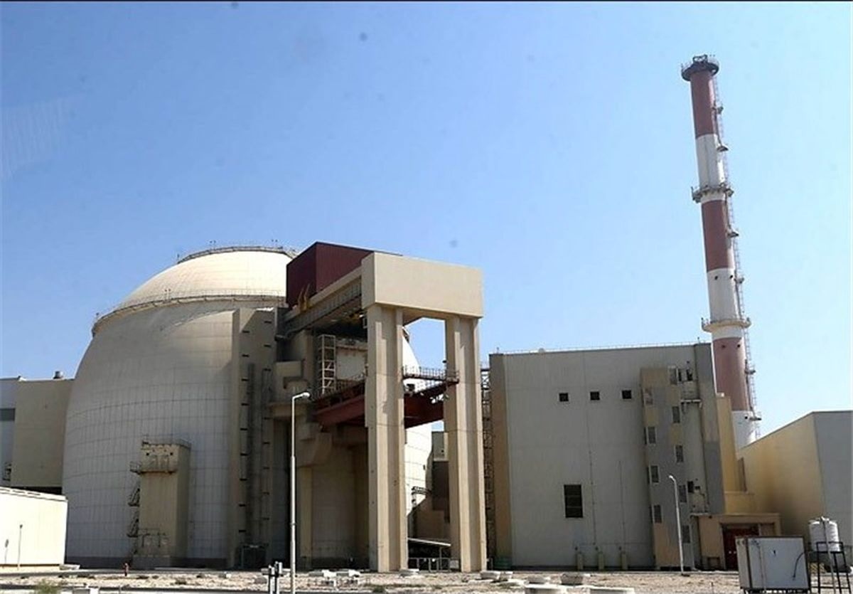 آخرین وضعیت نیروگاه اتمی بوشهر در روزگار کرونایی/ واحد یکم متوقف شد