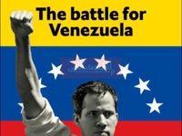 نگاه اکونومیست به وقایع اخیر ونزوئلا