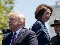 دیدار مقامات اطلاعاتی آمریکا با سران کنگره درباره ایران