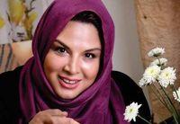 گریم متفاوت شهره سلطانی +عکس