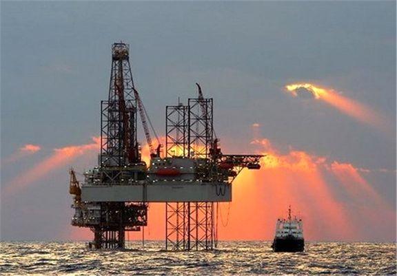 تولید نفت آمریکا در خلیج مکزیک متوقف شد