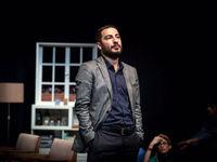ظاهر بهتزده نوید محمدزاده در «متری شیش و نیم»