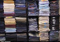 ۹۵درصد پوشاک خارجی در بازار قاچاق است