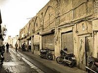 شرایط بازسازی واحدهای مسکونی بافت فرسوده