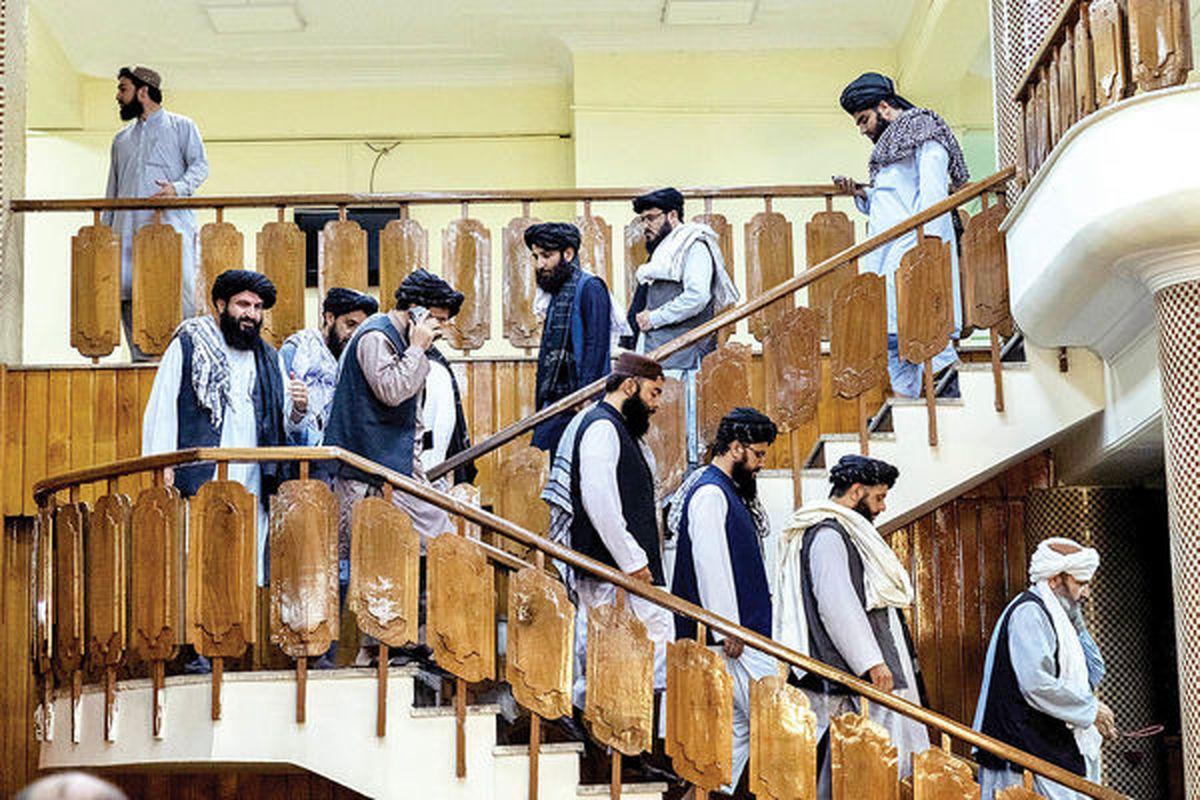 طالبان دولت فراگیر تشکیل نداد