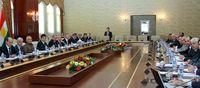 زلزله سیاسی در اقلیم کردستان عراق