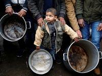 افزایش قیمت مواد غذایی در جهان تحت تاثیر 3عامل