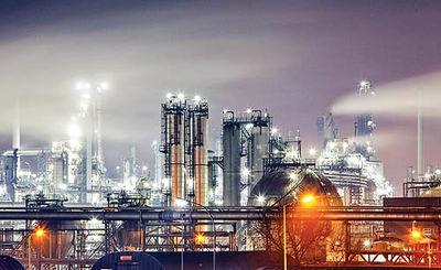 دگردیسی در بازار گاز جهانی