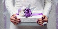 درخواست عجیب عروس از مهمانان عروسی