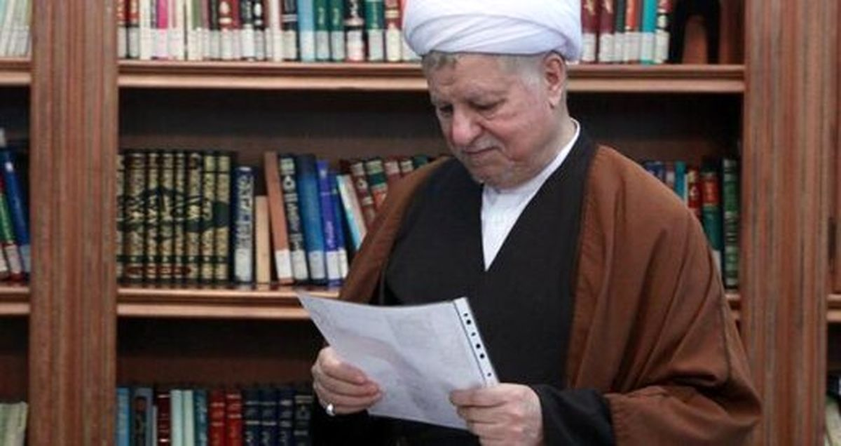 خاطرات آیت الله  هاشمی رفسنجانی درباره قتلهای زنجیرهای