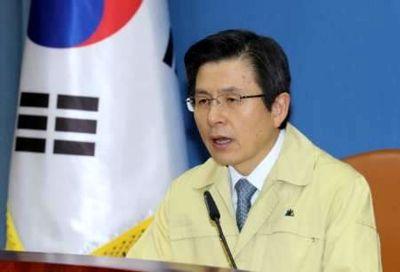نخست وزیر کره جنوبی به ارتش دستور آماده باش داد
