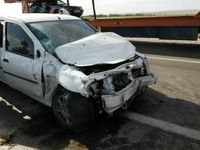 ٦ کشته و مصدوم بر اثر تصادف تریلى با ال٩٠