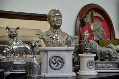 گنجینه دوران هیتلر
