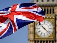 میزان تورم بریتانیا چقدر است؟