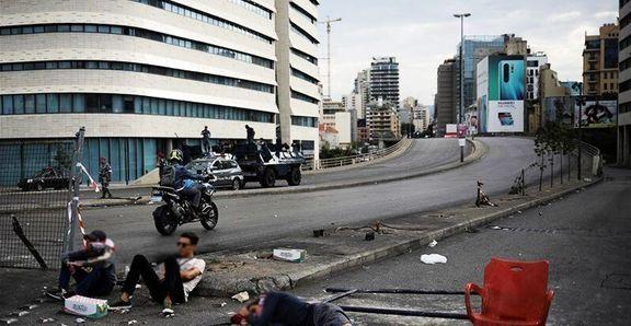 جزییاتی از پشت صحنه اعتراضها در لبنان
