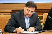 نامه آخوندی به جهانگیری و ۵وزیر/ سند برنامه استراتژیک حمل و نقل اجرا شود