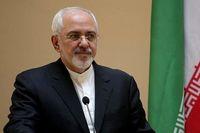 ظریف با سرپرست وزارت خارجه افغانستان رایزنی کرد